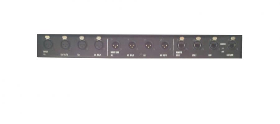 I:O Panel pour Z5330