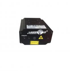 laser LaserWorld