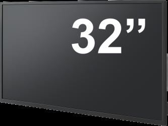 moniteur Panasonic 32 pouces