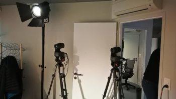 captation vidéo