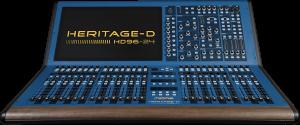 MIDAS HERITAGE-D96