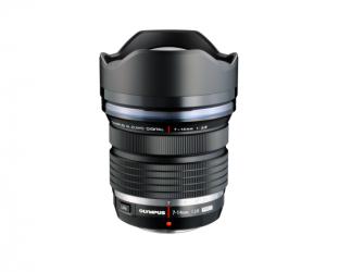 Olympus Objectif Digital ED 7‑14mm F2.8 PRO